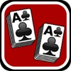 Double Deck Solitaire - Relaxing Patience Klondike Game