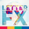 LetterFX - Word Frames for photos (Instagram edition)