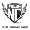 FRESH NC - FUNKY COSMIC