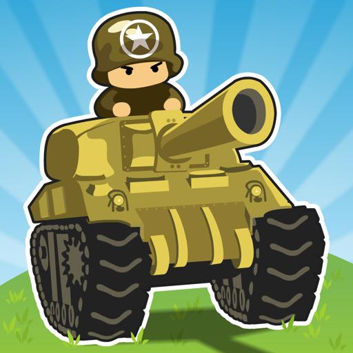 Front Wars - Вторая мировая война пошаговая стратегия