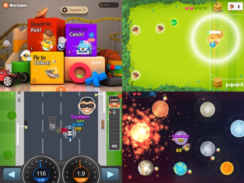 Meet Science: Force and Motion screenshot 4