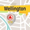 Wellington Offline Map Navigator and Guide