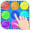 Bubble Bang Bang game for iPhone/iPad