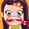Dentist Doctor Game for Monster High Edition