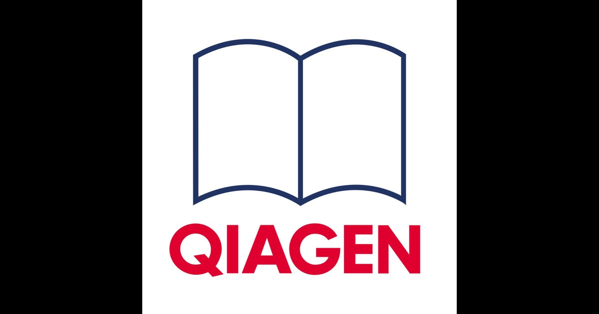 QIAGEN Publications on the App Store