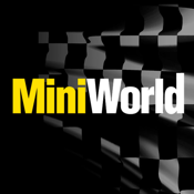 Mini World app review