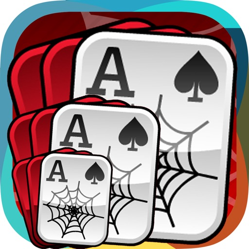 how to play spider solitaire 2 suits