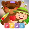 Jungle Care Taker - Kid Doctor for Zoo & Safari Animals Fun Game,  by Pazu