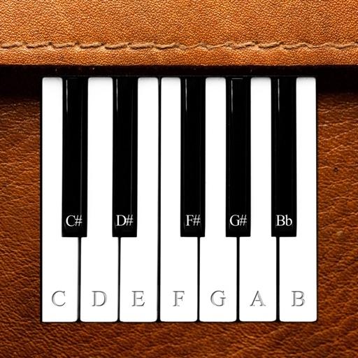 我要学钢琴:iLearnPiano【超全教程】