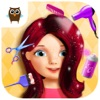 Sweet Baby Girl Beauty Salon - Manicure, Makeup and Hair Care