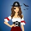 Fashion Girl Halloween