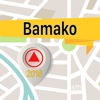 Bamako Offline Map Navigator and Guide