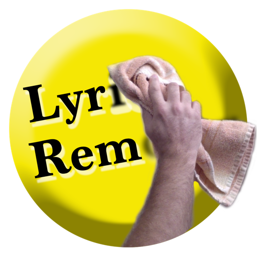LDS Primary Lyric Remover