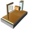 Seismograph 3D