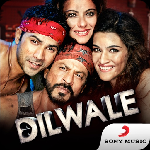 Download Song Gerua Of Dilwale: Dilwale Par SONY MUSIC ENTERTAINMENT INDIA PRIVATE LIMITED