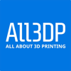 All3DP - All About 3D Printing