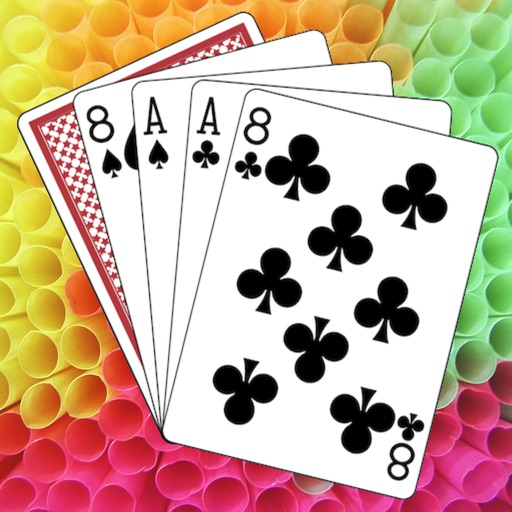 Poker Square Collection iOS App