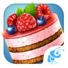 free蛋糕製作兒童烹飪遊戲