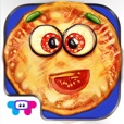 Pizza Crazy Chef - Make, Eat and Deliver Pizzas with Over 100 Toppings!