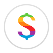 Spendr - Fast expense tracking and money management icon