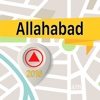 Allahabad Offline Map Navigator and Guide