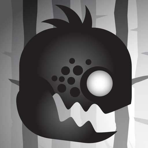 Zombie Boy - The Heart of Darkness iOS App