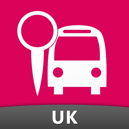 UK Bus Checker - Live Bus Times and journey planning for every stop: trains, tubes, buses & ferry - Free