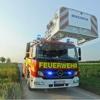 Freiw. Feuerwehr Ichenhausen