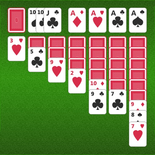 Solitaire With Friends iOS App