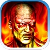 Zombies Assassin Homme
