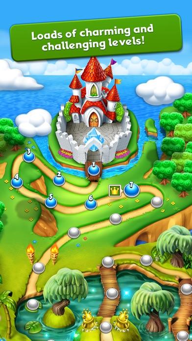 Charm King screenshot 3