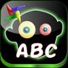 Halloween Zombie ABC