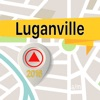 Luganville 離線地圖導航和指南