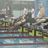 IDM Schwimmen Berlin 2011