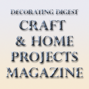 Craft & Home Projects Magazine icon