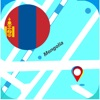 Монголия навигация 2016