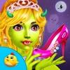 Halloween Princess Shoes Maker