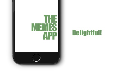 The Memes App Screenshots