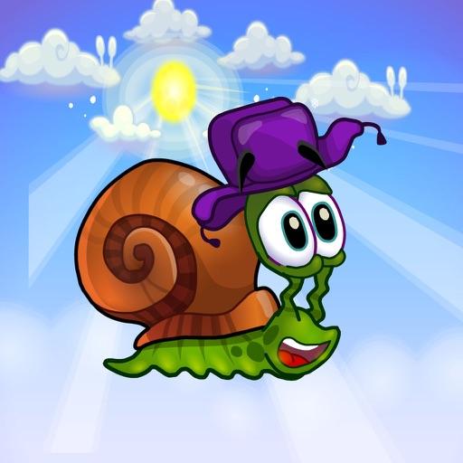 Snail Move iOS App
