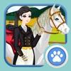Horse Dress up 2 - Dressup e trucco gioco per i bambini che amano i giochi di cavalli