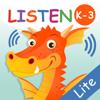 Listening Power Grades K-3 Lite HD