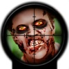 Sniper Assassin - Zombie Hunting Game