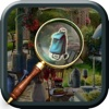 Cleaning Team Hidden Object