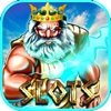Zeus Slot Machine: FREE Las Vegas Casino & Bonus Video 777 Jackpot Bonanza