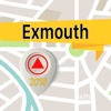 Exmouth Offline Map Navigator und Guide