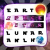 "Word Finder of Galaxy Stars and Space "" The Solar system Edition """