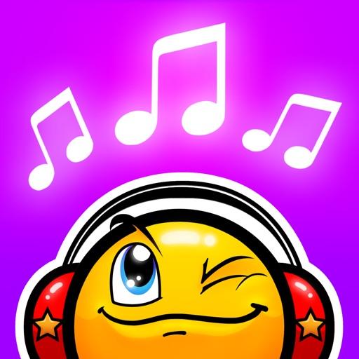 Emoji Stars - Music Quiz