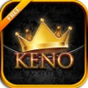 A Keno Master - Casino Betting Game