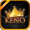 Ein Keno-Meister - Casino-Tippspiel