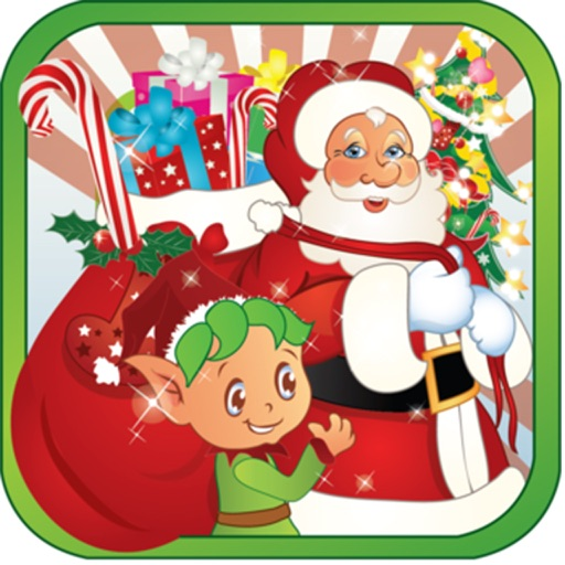 Awesome Casino Slots-Big Slots Holiday-Merry christmas Slots iOS App